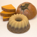 Sütőtökös-kakaóvajas formaszappan 3