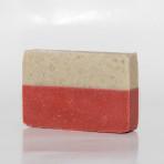 Vörös agyagos-Holt-tengeri iszapos szappan